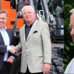 Die Bopp-Gruppe startete zum 1. April unter neuem Namen in die Zukunft. Wulf Bopp übergab seinem Wunschkandidaten Jörg Hoffmann als Nachfolger die Leitung des Unternehmens. Die MSG ist seit 1978 mit mehreren Marken erfolgreich in Nord- und Mittelhessen sowie in Sachsen-Anhalt aktiv. Wulf Bopp blickt auf 33 Jahre als Unternehmer und ATLAS-Vertriebspartner zurück. 1984 übernahm der Fahrzeugbauingenieur gemeinsam mit seiner Frau Gertrud die damalige ATLAS-Niederlassung in Borken mit 17 Mitarbeitern und legte damit den Grundstein für die ATLAS NORDHESSEN bopp fahrzeug und baumaschinentechnik gmbh & co kg. Bereits 1991 gründete Bopp gemeinsam mit Jörg Engel die ATLAS ENGEL GmbH in Teuchern in Sachsen-Anhalt. 1994 begann außerdem der Aufbau einer Baumaschinenvermietung, was zwei Jahre später zur Gründung der BAUCHARTER GmbH als Baumaschinenvermieter am Standort Korbach führte – gemeinsam mit Rainer Jäger. Auch dieser Geschäftszweig entwickelte sich dynamisch, sodass zwischen 1998 und 2006 Niederlassungen in Hessen und Sachsen-Anhalt aufgebaut werden konnten. Mit Jörg Hoffmann konnte der Unternehmer seinen Wunschkandidaten für die Nachfolge als Geschäftsführer gewinnen. Bis zum Jahr 2007 war der gebürtige Rheinland-Pfälzer bereits als Vertriebsleiter für ATLAS NORDHESSEN tätig, bevor er verschiedene Management-Positionen als Niederlassungsleiter und Geschäftsführer in der Nutzfahrzeug- und Ladekran- Branche übernahm. Zuletzt leitete der von der Berufsgenossenschaft ermächtigte Kransachverständige (BG-Z 2398) die deutsche Tochtergesellschaft des dänischen Kranherstellers HMF. In dieser Zeit hat sich Hoffmann den Ruf als vertriebsorientierte und zupackende Führungskraft erarbeitet, die von seinen Mitarbeitern nie mehr verlangt, als sie selbst vorlebt. Neben seiner akademischen Ausbildung verfügt Hoffmann über eine solide handwerkliche Basis als Karosserie- und Fahrzeugbaumeister sowie Schweißfachmann.