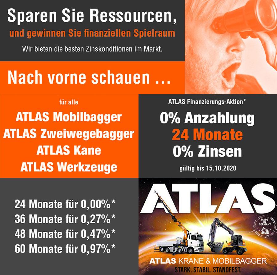Atlas Finanzierung